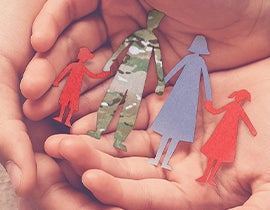 Life Insurance for Military Families