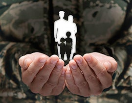 Demand for Permanent Life Insurance Rising in Military Families