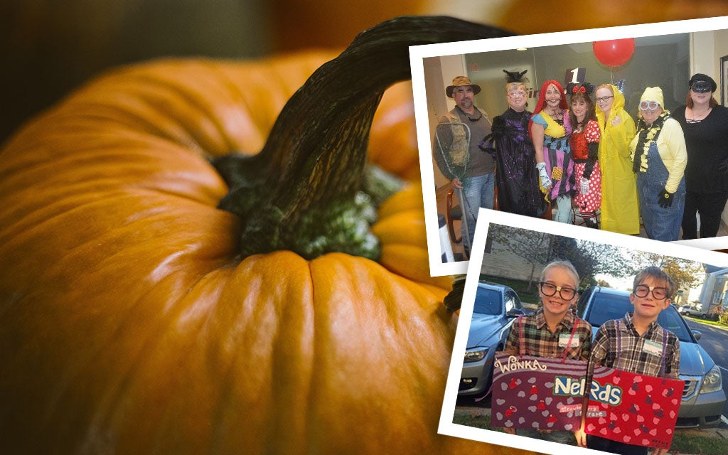 Trick AND Treat! 3 ways to save on Halloween