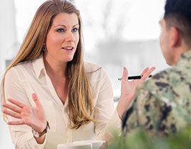 Why military spouses make great advisors