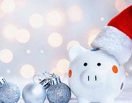 How To Create A Smart Christmas Budget