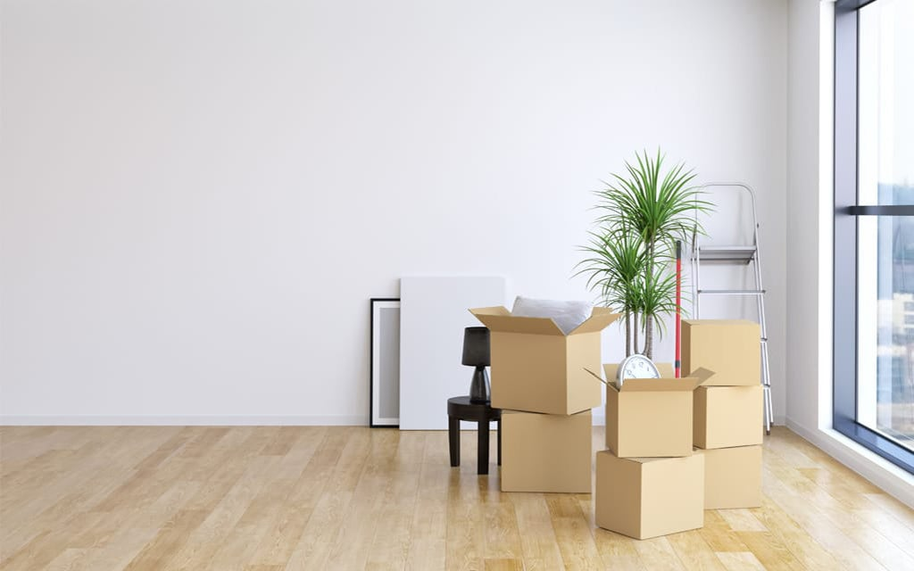 Are You Ready for Your Next PCS Move?