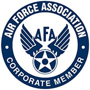 Air Force Association Corporate Member Logo