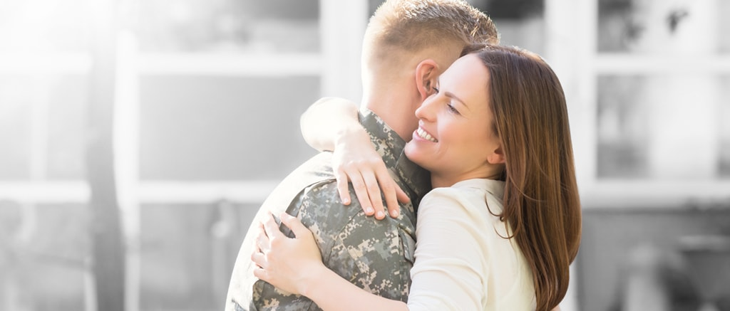 First Command financial advisor careers for military spouses